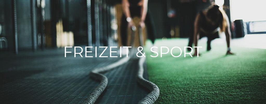 sport gutschein
